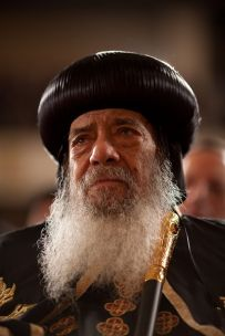 Pope_Shenouda_III_of_Alexandria_by_Chuck_Kennedy_(Official_White_House_Photostream)