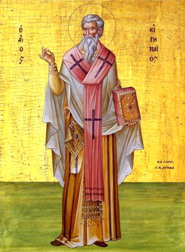 St. Ireneaus