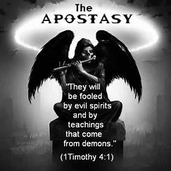apostasy bn w
