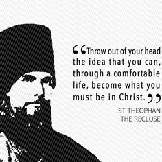 st. theophan quote