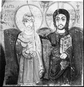 Jesus_Menas_Icon_Amitié